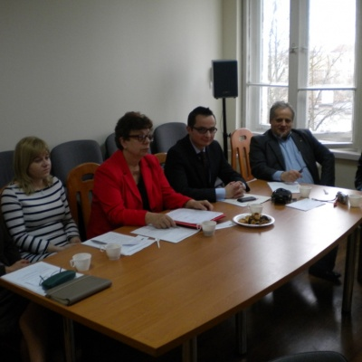 Zjazd Forum Warmińsko - Mazurskiego