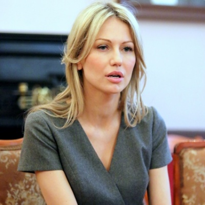 Magdalena Ogórek w Sosnowcu i Częstochowie